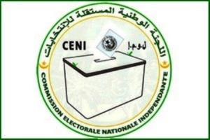 La CENI revient sur sa décision de prorogation des délais de dépôt des candidatures pour l'élection des conseillers municipaux et régionaux