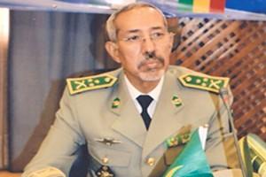 Mauritanie: Le nouveaux cdt de la force du G5 décline ses priorités