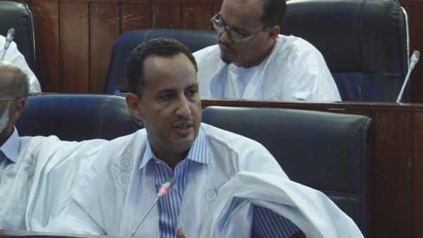Mauritanie : Le sénateur en détention O. Ghadda sur la liste législative d'IRA