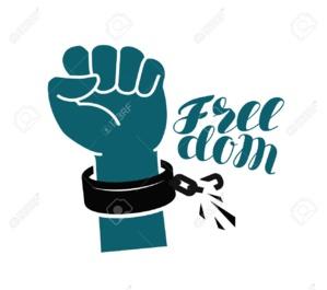 "Fin de la ""séquestration"" de 2 militants contre l'esclavage (IRA)"