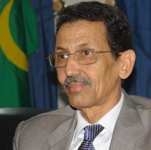 L'ex ministre Ould Bellal succède à Ould Boun-amaa à la tête de la CENI