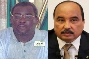 Rencontre à huis-clos entre le président Aziz et le député-maire de Rosso