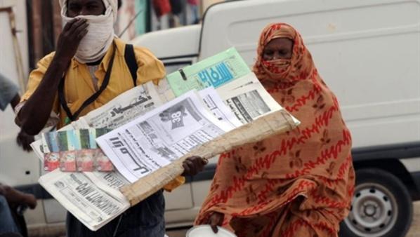 La Mauritanie reprend la diffusion papier des journaux gouvernementaux