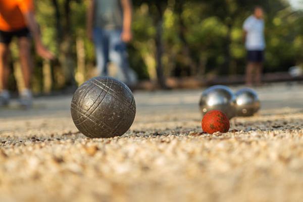 Clôture à Nouadhibou du championnat de la ligue régionale du jeu de boules