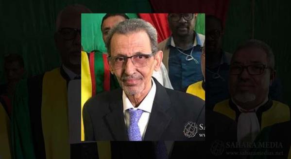 Le nouveau président de la CENI sollicite l'aide de tous pour réussir sa mission
