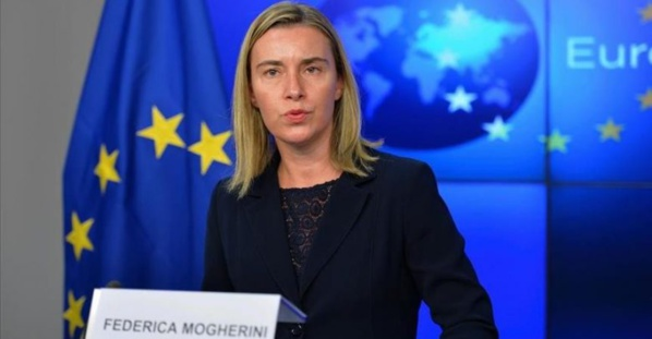 L'union européenne va financer la construction d'un nouveau siège pour la force du G5