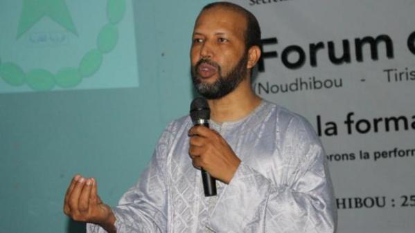 Élections/Tawassoul : Mohamed Ghoulam ne dirigera pas la liste nationale du parti