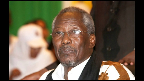 Élections : Messaoud conduit la liste nationale du parti pour les échéances prochaines