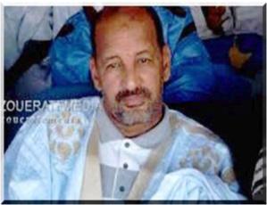 Fderik: Khadad refuse de retirer sa candidature aux législatives