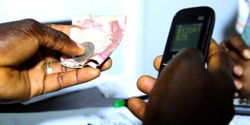 15 jours aux prestataires de transfert d'argent pour se régulariser