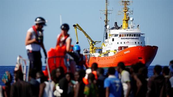 Les migrants mauritaniens représentent près de 1% en Libye