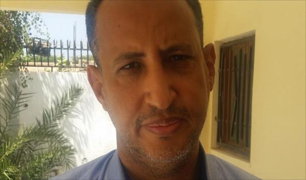 Rejet du dossier d'Ould Ghadda pour la députation prochaine