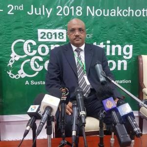 Arrestation du Directeur du site Taqadoum