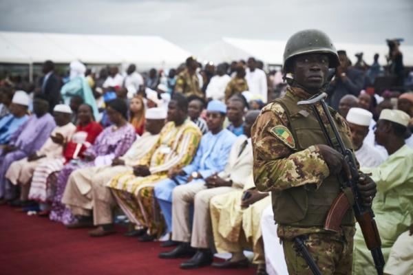 """Mali: arrestation d'un commando de trois hommes qui """"planifiait des attaques"""" à Bamako ce weekend"""