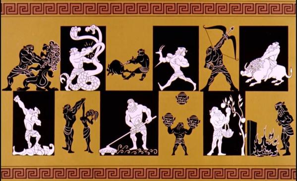 La CENI et les 12 travaux d'Hercule