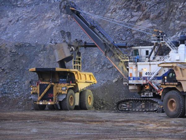 140 millions de dollars tirés des industries extractives en Mauritanie (Rapport 2015)