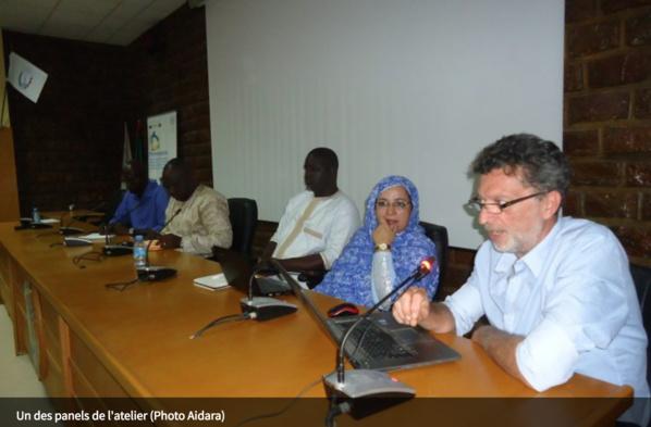 Coopérativisme en Mauritanie, une autre vision du développement socioéconomique