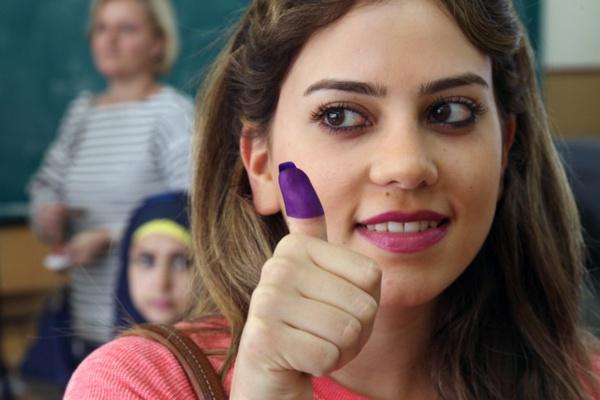 Une société libanaise va confectionner les bulletins vote
