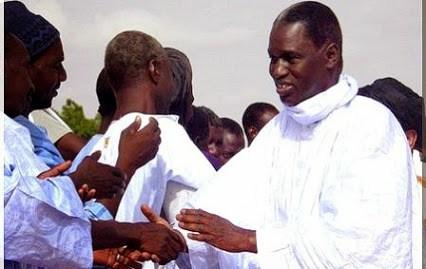 En Mauritanie, « on emprisonne, on juge à tout vent «  (Kane H. Baba)