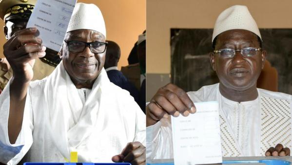 """Mali: le bras-de-fer continue entre """"IBK"""" et son rival de l'opposition"""