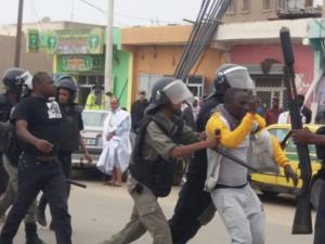 La vérité sur les 22 Sénégalais arrêtés en Mauritanie
