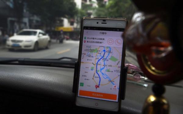 Passagère tuée: le Uber chinois suspend son service de covoiturage