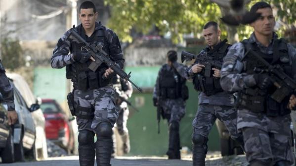 Le Brésil mobilise son armée à la frontière du Venezuela (décret)