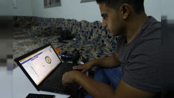 Une technologie innovante pour sauver des Syriens des raids aériens
