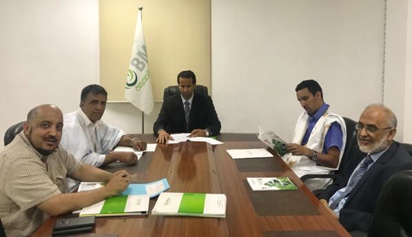 Importante augmentation du capital de Bank Al Mouamalat As-Sahiha (BMS)