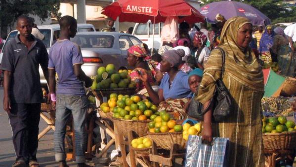 Burundi: l'économie frappée de plein fouet par la crise politique