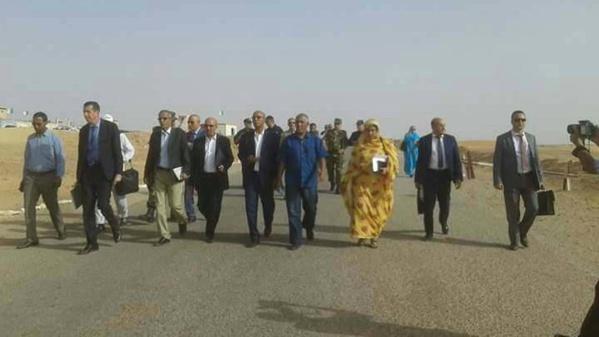 Algérie-Mauritanie: L'enjeu sécuritaire