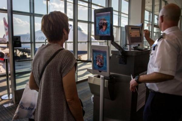 USA: la reconnaissance faciale pour plus d'efficacité dans les aéroports