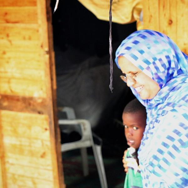 Mme Fatimetou Abdel Malick, tête de liste régionale de l'UPR à Nouakchott : ''Je suis favorite puisque je dispose d'une bonne longueur d'avance''