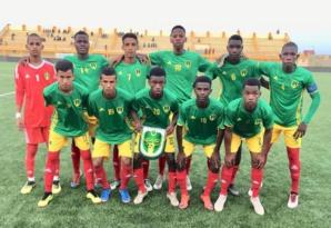 Mauritanie : déjà éliminée des compétitions du tournoi U17 UFOA