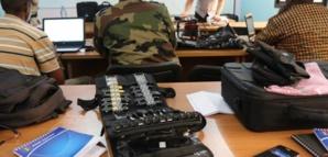 G5 Sahel: le nouveau siège du Collège Sahélien de Sécurité inauguré