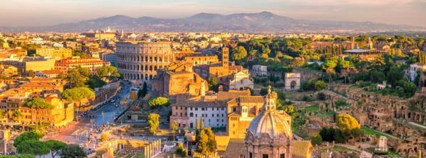 Notre ambassadeur à Rome présente ses lettres de créance en sa qualité de délégué de notre pays au PAM