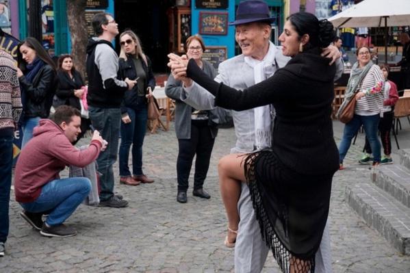 En Argentine, la crise du peso se transforme en aubaine pour les touristes