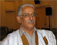 Ould Zamel confirme son poste de député d'Aoujeft