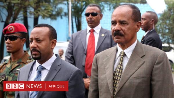 L'Ethiopie et l'Erythrée signent en Arabie saoudite un accord consolidant leur réconciliation