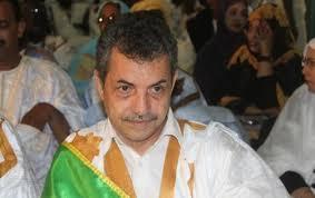 Aziz a donné le feu vert à Ould Bellali à se présenter aux élections