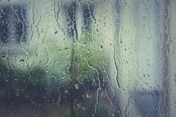 Atar: plusieurs maisons s'écroulent aprés de fortes pluies
