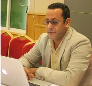 Cheikh Ould Jiddou, co-Fondateur du mouvement de « la jeunesse du 25 février », activiste politique, consultant et expert en droit : ''Si l'opposition a perdu la bataille électorale, elle a assurément remporté la bataille politique''