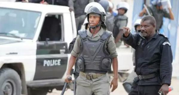 Les auteurs du vol à main armée de la CAPEC arrêtés
