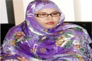 La députée Mint Ely Mahmoud en appelle au Président Aziz pour mettre fin aux harcèlements contre Ould Cheikh Hamahoullah
