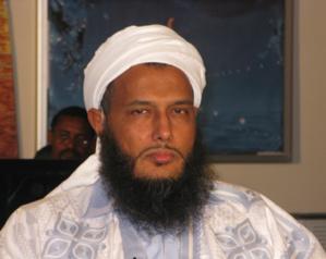 Ould Dedew reporte son retour en Mauritanie de peur d'être arrêté