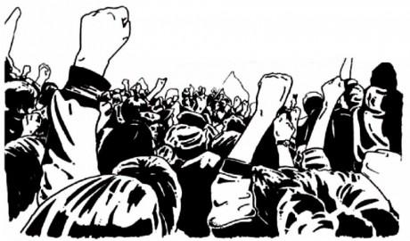 Les étudiants du centre Ould Dedew manifestent contre sa fermeture