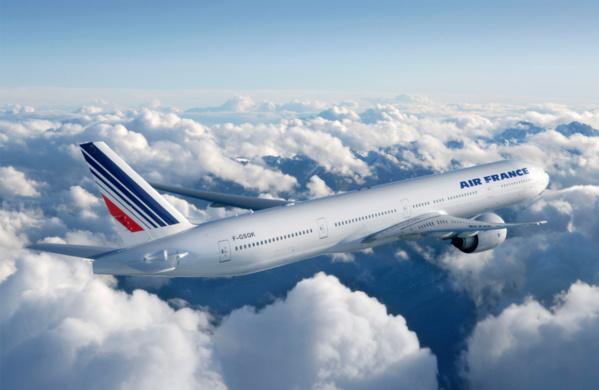 Air France assignée en justice en Mauritanie