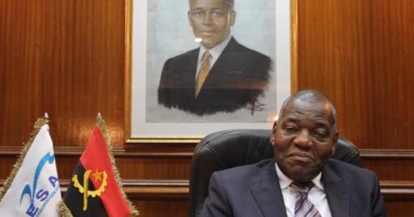 Angola: arrestation du président de la Fondation dos Santos soupçonné de fraude
