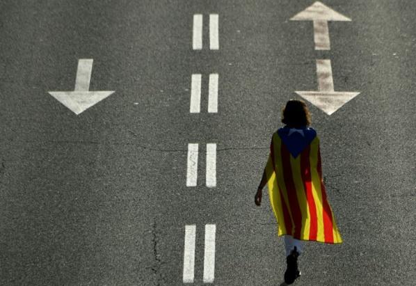 Un an après, les indépendantistes catalans déboussolés et divisés