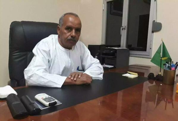 Ould Baye rentre mercredi à Nouakchott pour présider le Parlement